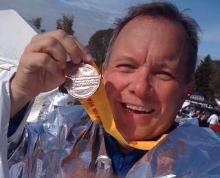 Half Marathon Cropped